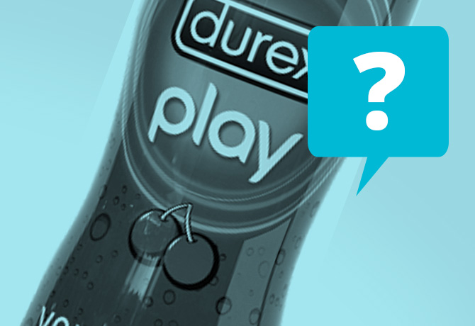 Read our lube FAQ