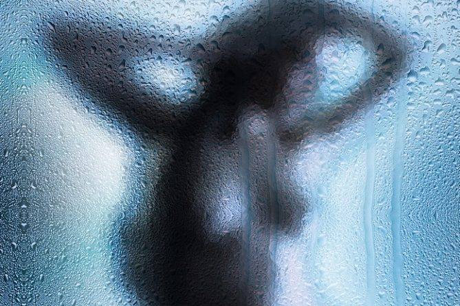 The Ultimate Guide to Safe Shower Sex