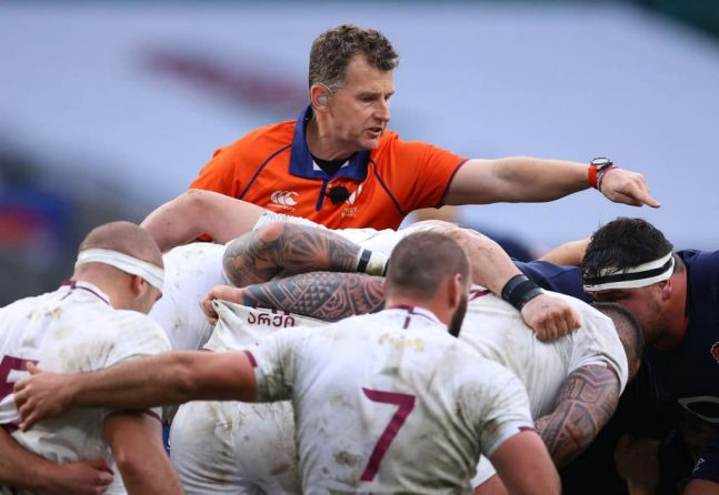 Trailblazing referee Nigel Owens thinks rugby 'has a place for everybody' and 'too many people look for a reason to be offended'